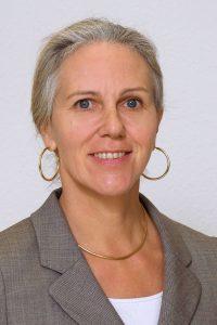 Geschäftsführerin von Oxfam