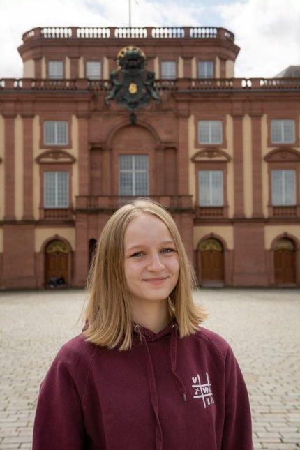 Freya Rauls
